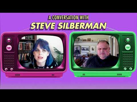 Agony Autie: A Conversation with Steve Silberman