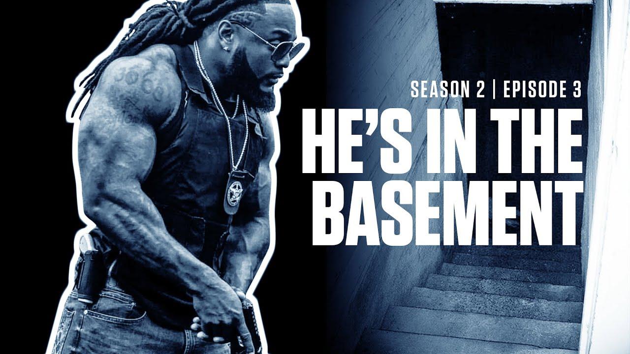 Season 2 | Episode 3 | He's In The Basement | BountyTank