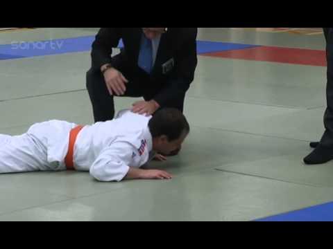 Judo -  Sunday Oct 7th 2012