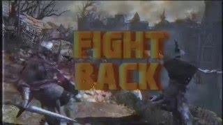 Dark Souls III - Trailer Anos 80