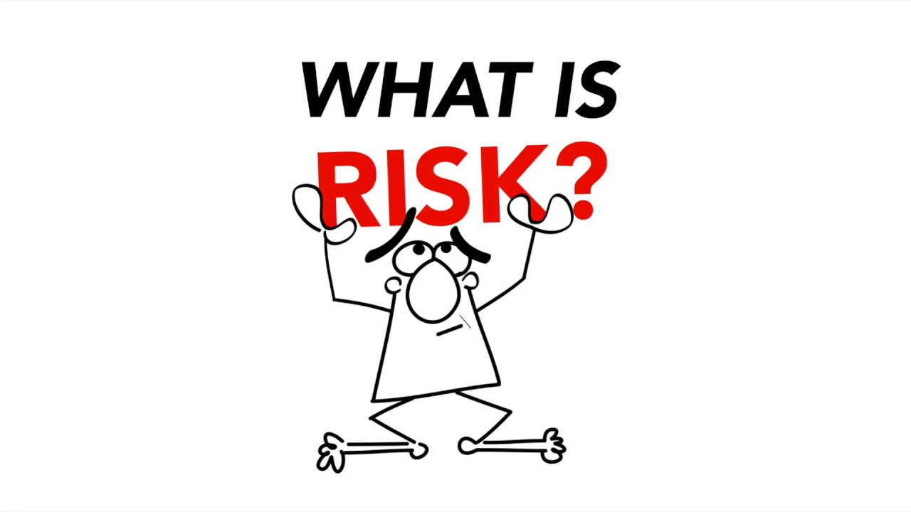 Image result for what is risk