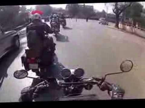 Shillong - Cherrapunji - Part 1