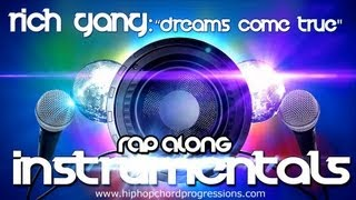 Reason 8 Propellerhead Rich Gang - Dreams Come True Instrumental