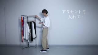 大人気のBIG Teeの着回しを動画で分かりやすくご紹介!スケーター、スト...
