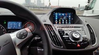 Головное устройство, штатнаяа автомагнитола Ford Kuga 2 Android(Модель называется Redpower 18151 Carpad3 сайт http://www.redpower.su Подписывайтесь на канал Современные штатные головные..., 2014-11-19T10:38:01.000Z)