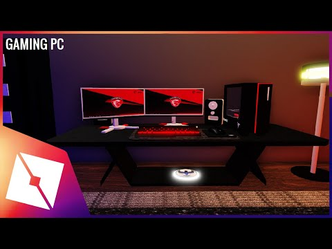 roblox-studio-|-[speedbuild]-gaming-pc-setup