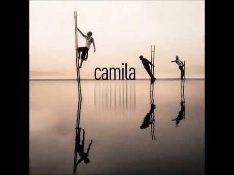 Mientes (Camila)