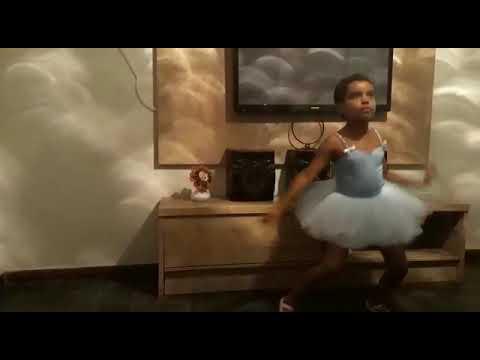 Quero ser dançarina mi ajuda chegar no programa de televisão