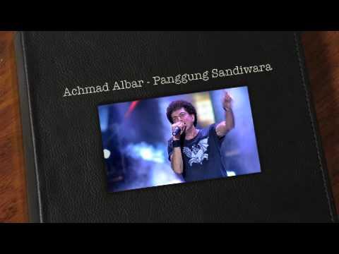 Achmad Albar - Panggung Sandiwara
