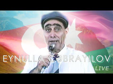 Eynulla Cəbrayılov. Toy konserti (1991) / Эйнулла Джабраилов. Свадебный концерт (1991)