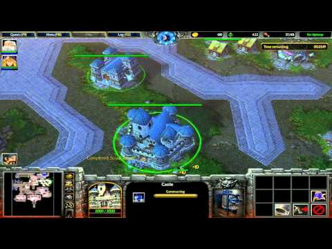 Warcraft 3: Rowan the Wise 05 - The Invasion of Dalaran