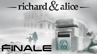 Richard & Alice FINALE - Magic Bullet!