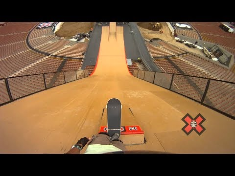 Skaters vs Big Ramps Skateboarding! (Wins & Fails) And Awesome Vert Tricks