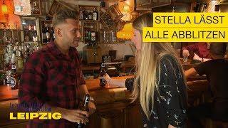 Peinlicher Flirt für Stella #14 | Leben.Lieben.Leipzig
