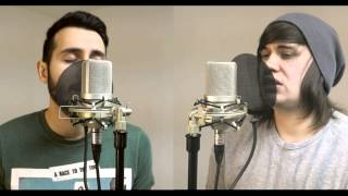 Emeli Sandé - Read All About It (Part III) (Callmeyours Male Cover)