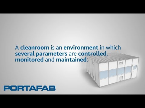 What is a Cleanroom (or Clean Room)?