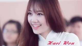 Bui phan   Hari Won