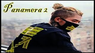 LINO GOLDEN - Panamera 2 (feat. 5GANG) (no clickbait)