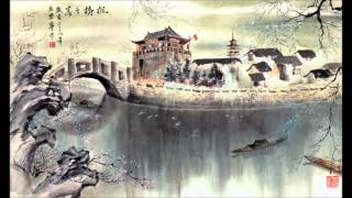 Chinese Instrumental Music Imperial Dancing Music Of Tang Dynasty High Quality