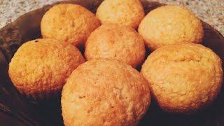 * Day-рецепт: Кокосовое печенье *