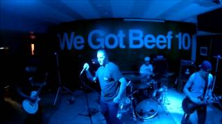 Still Beating - No Light (live @ we got beef 27.2.14)