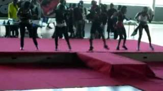 election dancehall queen gwada 2k9 obs squad part 5