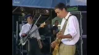 Fischer-Z - live St. Wendel - 1989