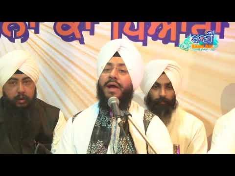 Bhai-Jaskaran-Singh-Ji-Patiala-Wale-At-G-Sis-Ganj-Sahib-On-22-Nov-2017