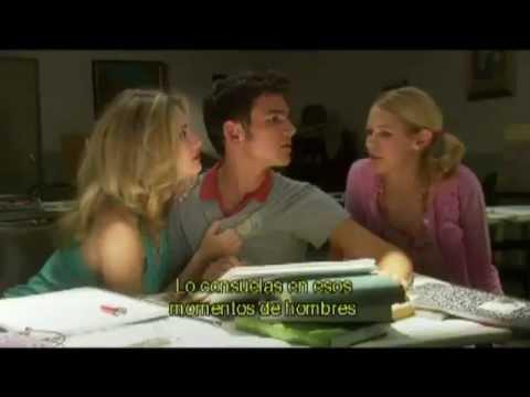 Amigos con Derechos (Eatin Out 2) Trailer Subtitulado en Español