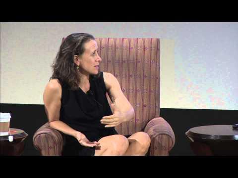The Future of Genomic Medicine - Anne Wojcicki, Richard Lifton and Eric Green