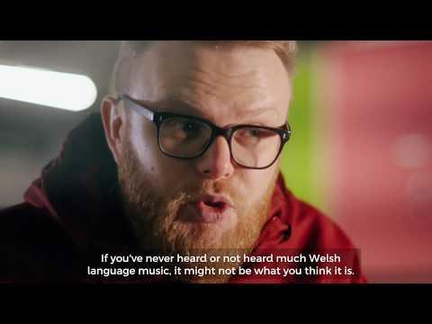 Dydd Miwsig Cymru (Welsh Language Music Day) 9 February 2018 (English language version)