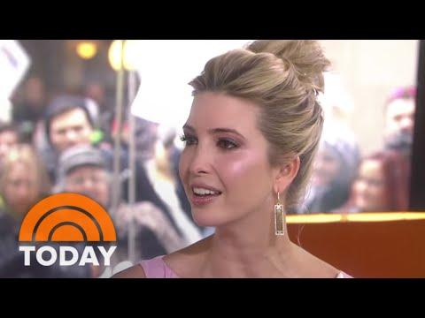 Ivanka Trump On 'Celebrity Apprentice' Joan Rivers Tribute | TODAY