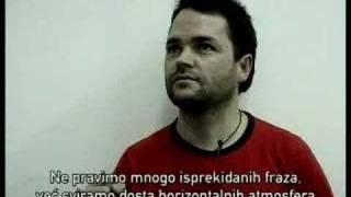 KUHINJA: Arve Henriksen Interview