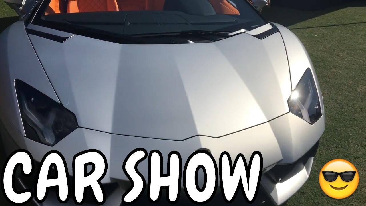 Boca Raton Car Show Boca Raton Concours DElegance YouTube - Boca raton car show