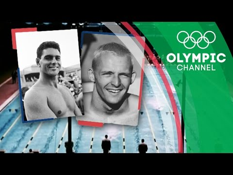 Thumbnail: The Race That Changed Olympic Swimming | Strangest Moments