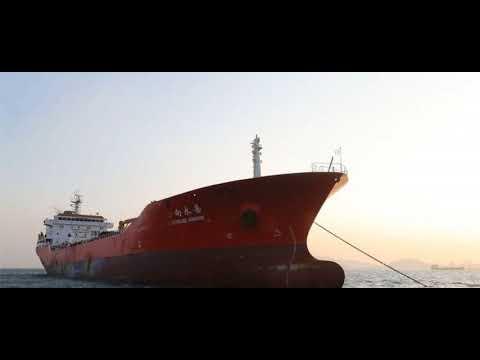 Polar Korea: Southward Seizes Vessel Among Row Above Illicit Oil Transmission