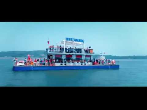 Akhil feat. Adah sharma ||life|| video song new HD  speed records ( Nexus production comp )