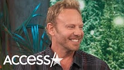 Ian Ziering Admits Filming 'BH90210' Was 'Like Summer Camp': 'It Was Hard To Define What Was Play'