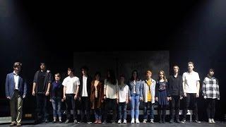 видео РГК - Музыкально-театральное искусство