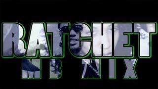 King Krucial Feat Mojo-  Ratchet MB-Mix (Music Video)!!