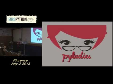 Lynn Root -  GETTING MORE DEVELOPER GIRLS USING PYTHON