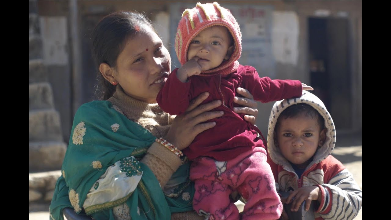 Nepal: Women Take Charge of Family Planning