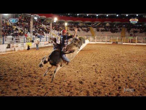 Rodeio de Pacaembu 2018 - FINAL EM TOUROS