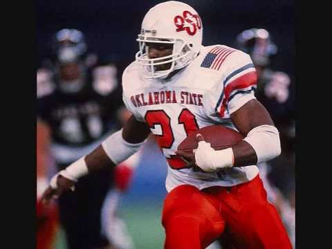 Top 10 Best College Football Players Ever