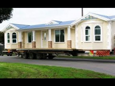 АМЕРИКА Mobile Home изнутри Дома у Аллы Jacksonville Florida