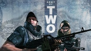 CGRundertow ARMY OF TWO for PlayStation 3 Video Game Review