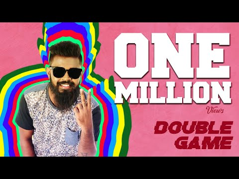 Double Game - Buggimaan feat Punitharaja & Psychomantra