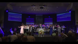 Mother's Day - Sunday Morning Worship - 5.9.21