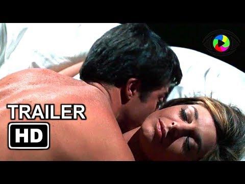 THE GRADUATE Trailer (2017) | Dustin Hoffman, Anne Bancroft, Katharine Ross