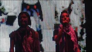 Смотреть клип песни: Marsheaux - Tonight
